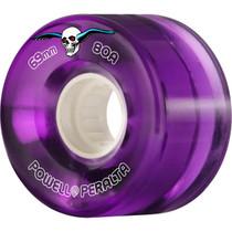 Pwl/P Clear Cruiser 69Mm 80A Purple