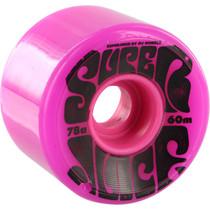 Oj Super Juice 60Mm 78A Pink/Blk