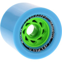 Seismic Alpha 75.5Mm 77A Blue Black Ops