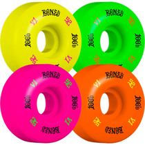 Bones 100'S Og #4 V1 52Mm Party Pack Multi