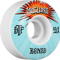 Bones Mcclung Stf V1 Blast 51Mm
