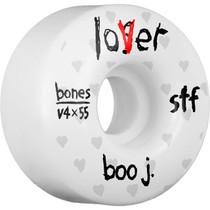 Bones Johnson Stf V4 Lover 55Mm White