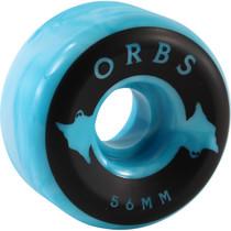 Orbs Specters Swirl 56Mm 99A Blue/Wht