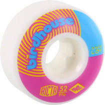 Ricta Loy Naturals 52Mm White