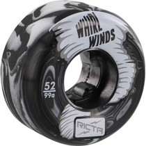 Ricta Whirlwinds 52Mm 99A Blk/Wht Swirl