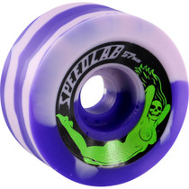 Speedlab Bombshells 57Mm 99A Purple/Wht Swirl