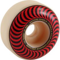 Sf F4 101A Classic Swirl 51Mm Wht W/Red