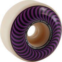 Sf F4 99A Classic Swirl 58Mm Wht W/Purple