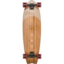 Globe Chromantic Comp-9.5X33 Bamboo/Almond