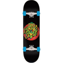 Santa Cruz Tmnt Turtle Power Complete-7.5