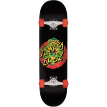 Santa Cruz Tmnt Turtle Power Complete-8.0