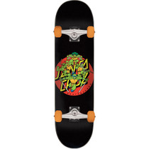 Santa Cruz Tmnt Turtle Power Complete-7.75