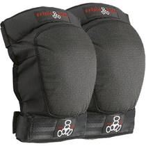 Triple 8 D-Tec Knee Pad L-Black