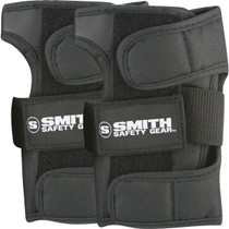 Smith Wrist Guard S-Black