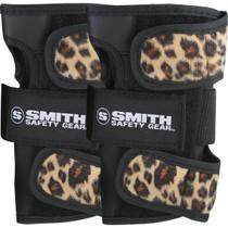 Smith Wrist Guard S-Leopard