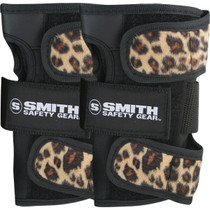 Smith Wrist Guard Xl-Leopard