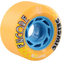 Seismic Encore 63.5Mm 78A Mango Defcon