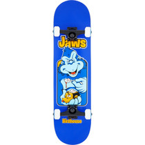 Birdhouse Jaws Old School Complete-7.5 Blue