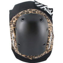 Smith Scabs Elite Knee Pads S/M Leopard