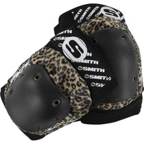 Smith Scabs Elite Knee Pads Xs Leopard