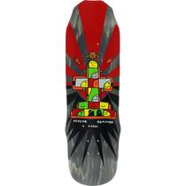 Hosoi Gonz 93 Deck-9X33 Black Stain