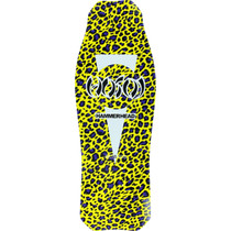 Hosoi Hammerhead Og Leopard Deck-10.5X31 Yel