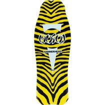 Hosoi Hammerhead Og Zebra Deck-10.5X31 Yel