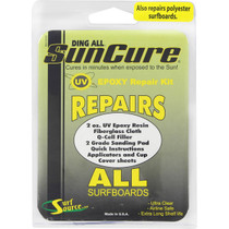 Sun Cure Repairs All Epoxy Kit 2.0 Oz.