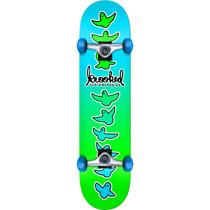 Krk Birdical Fades Complete-7.5 Grn/Blu