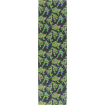 Sc/Mob Tmnt Lean Mean Machines Black Grip 1Pc