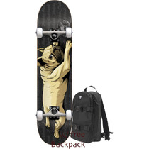 Dst Bulldog Complete/Backpack-7.75 Black