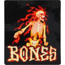 "Bones Blazer 4"" Decal Single"