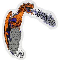 "Bones Lockwood Dragon 4"" Decal"