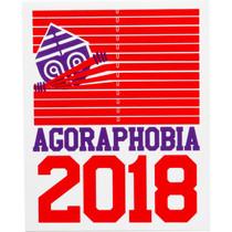 Darkroom Decal - Agoraphobia