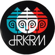 Darkroom Decal - Duplicity