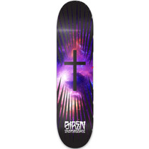 Siren Cross Galaxy Deck-8.25