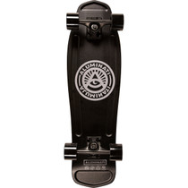 Aluminati Traditional Mullet Comp-8.12X28 Blk/Grey