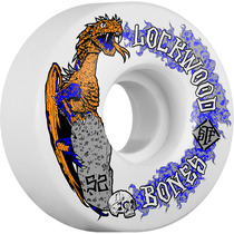 Bones Lockwood Stf V3 Dragon 52Mm