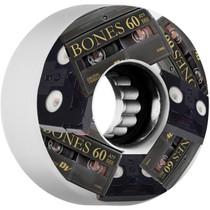 Bones Atf Mini Dv'S 60Mm White