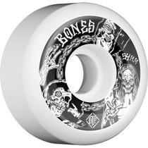 Bones Stf V5 Terror Nacht 54Mm White