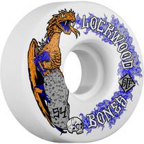Bones Lockwood Stf V3 Dragon 54Mm