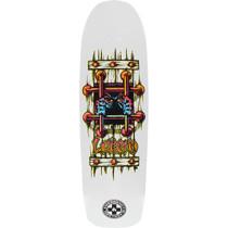 Bll Lucero Og Bars Deck-9.25X33.25 White Dip