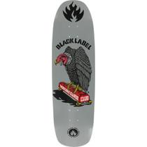Bll Vulture Curb Club Deck-8.88X32.25 Grey Dip