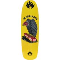 Bll Vulture Curb Club Deck-8.88X32.25 Yel Dip