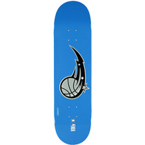 Aluminati Woody Deck-8.25 Orlando Magic