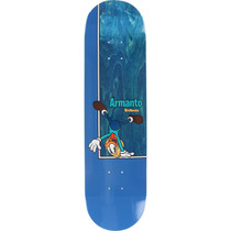Bp Armanto Birds Deck-8.0 Blu/Natural