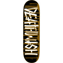Dw Deathspray Drip Deck-8.0 Blk/Gold