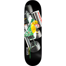 Dw Ellington Turbocharger Deck-8.0