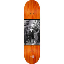 Real Huf Standout Deck-8.06