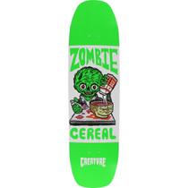 Creature Zombie Cereal Deck-8.25 Green
